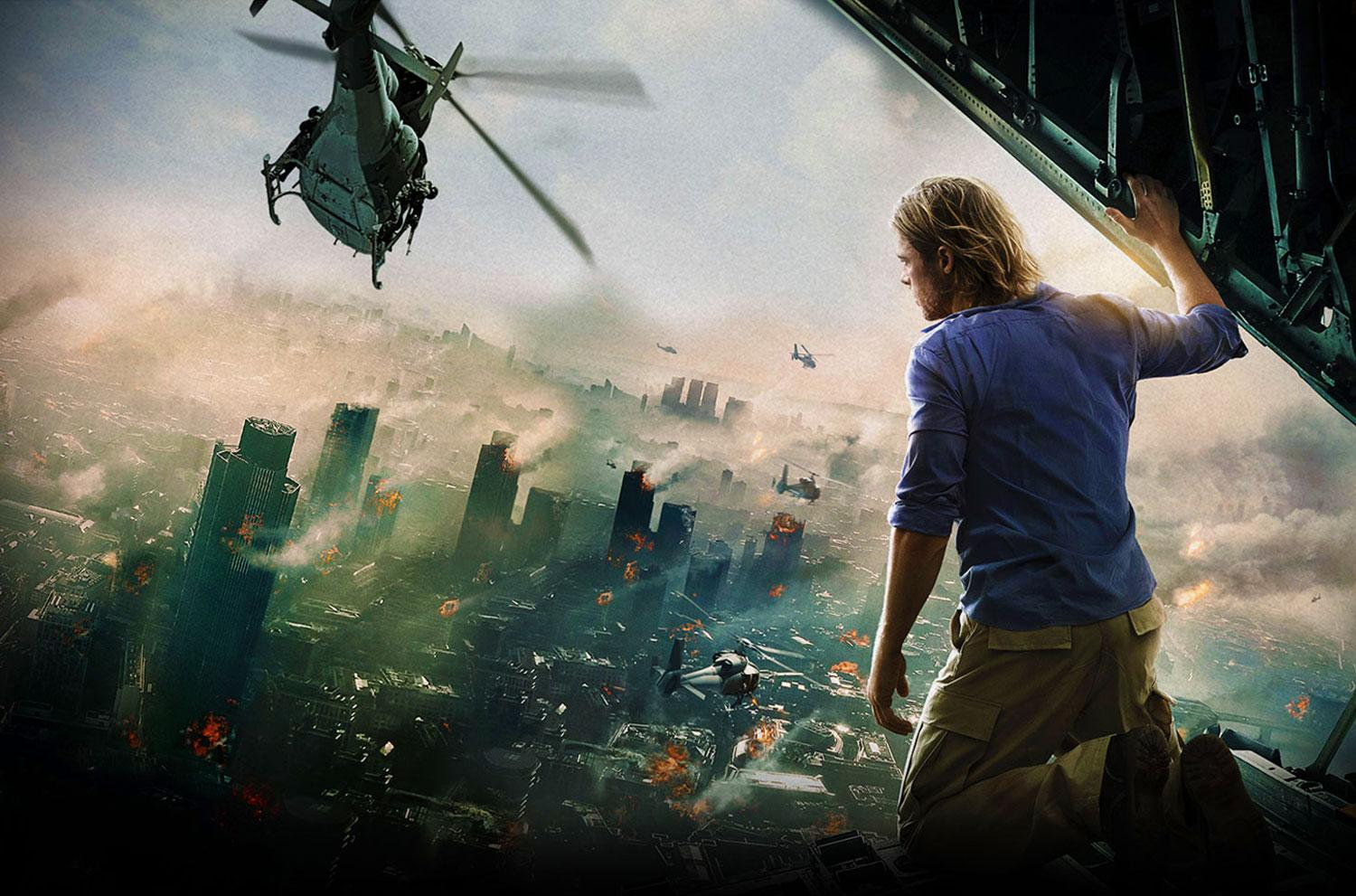 World War Z Review, (Part Two)