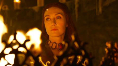 Melisandre-Fire