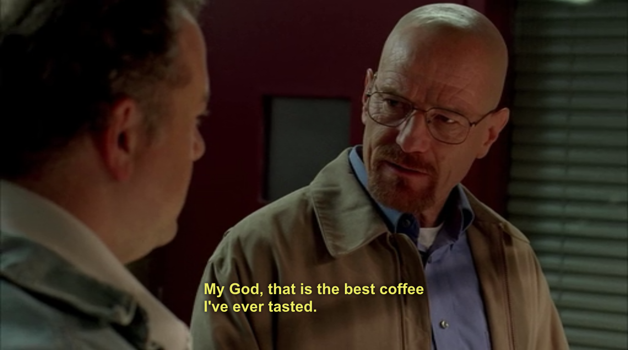 Breaking Bad Recap II, Season 5, Episode 8: The Book of Walt