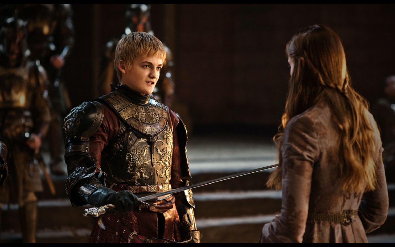 Joffrey Baratheon Negativ_blackwater_sansa-stark-joffrey-baratheon