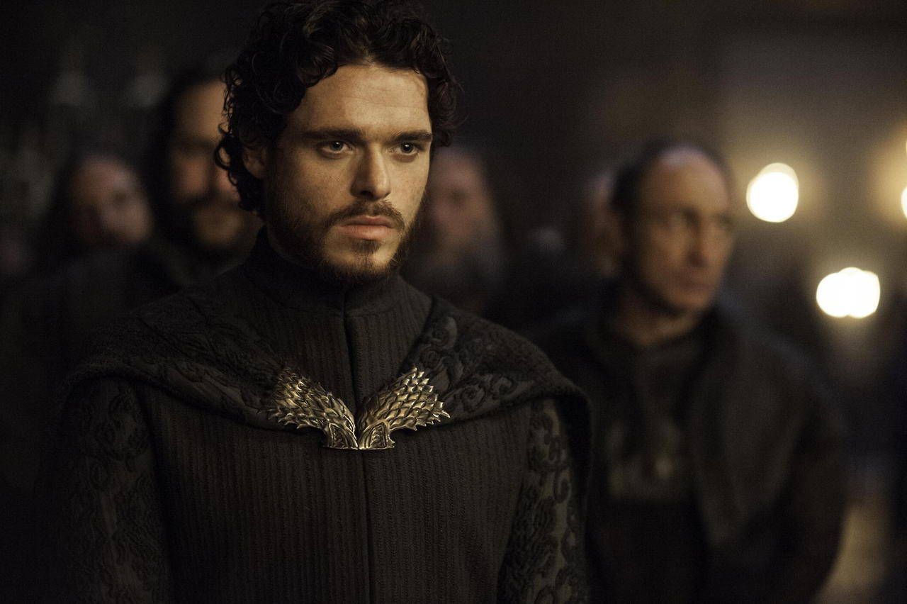 The Red Wedding Season.In Defense Of Robb Stark I Can T Possibly Be Wrong All The Time