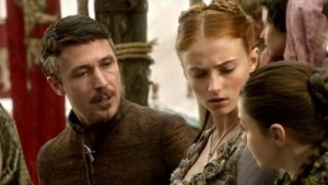 sansa-and-arya-stark-with-petyr-baelish-house-stark-24507493-530-2991