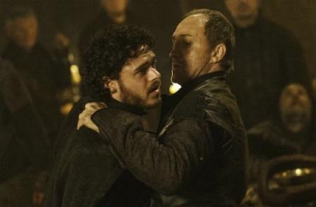 Robb-Stark-Roose-Bolton-Red-Wedding