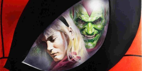 marvels-4-cover-spider-man-gwen-stacy-green-goblin-alex-ross-kurt-busiek-review-600x300