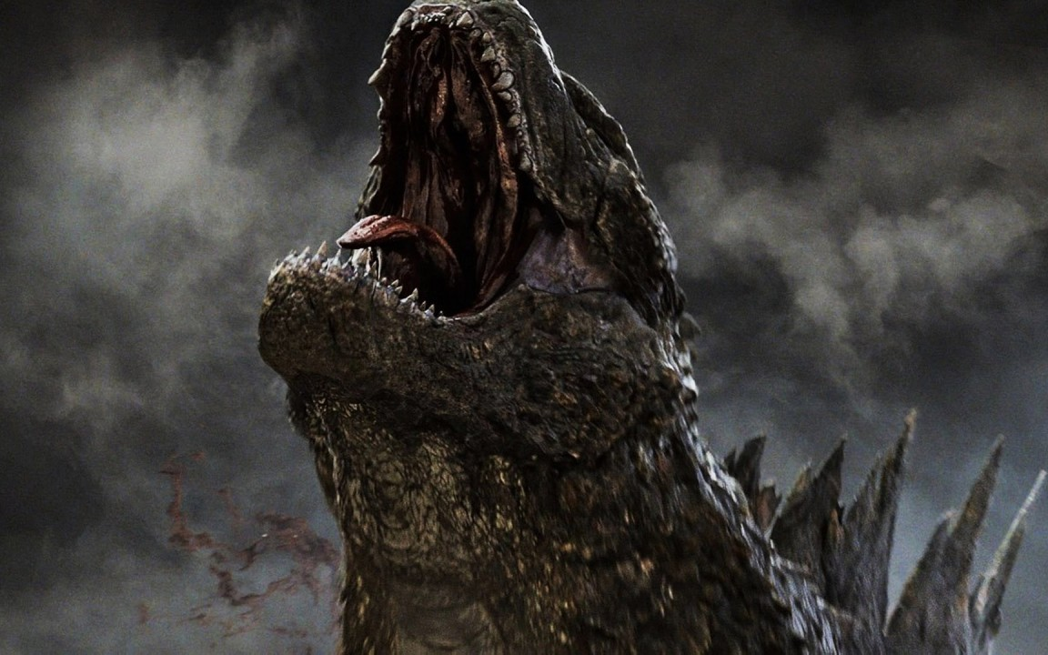 Best Godzilla Movie Ever I Can T Possibly Be Wrong All The Time