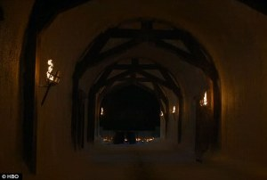 TunnelGate