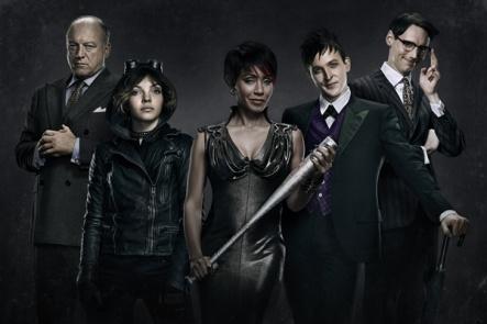 GothamRogues