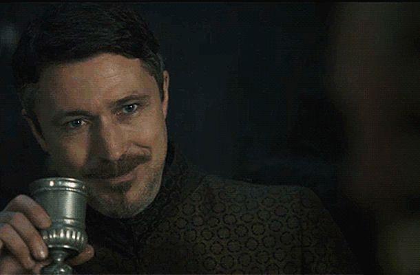 Baelish-Cup