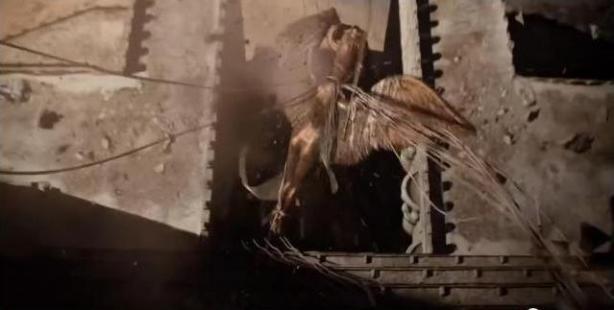 061-Harpy