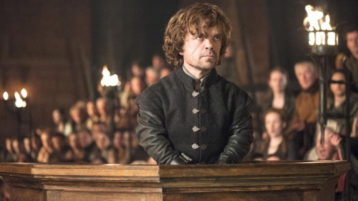 Tyrion-trial
