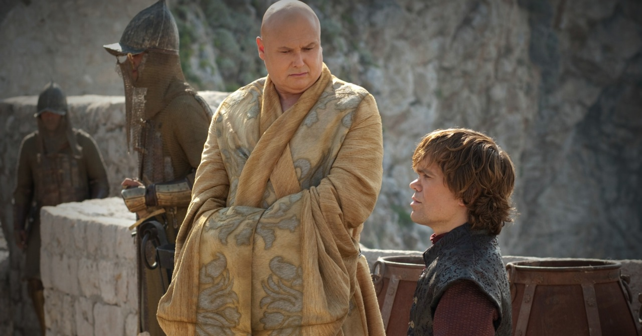 Game Of Thrones Varys