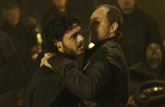 Robb-Stark-Roose-Bolton-Red-Wedding