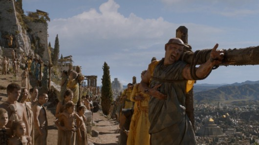 Daenerys_has_163_Great_Masters_crucified