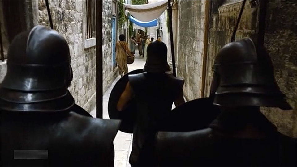 In Defense Of The Unsullied I Can T Possibly Be Wrong All The Time