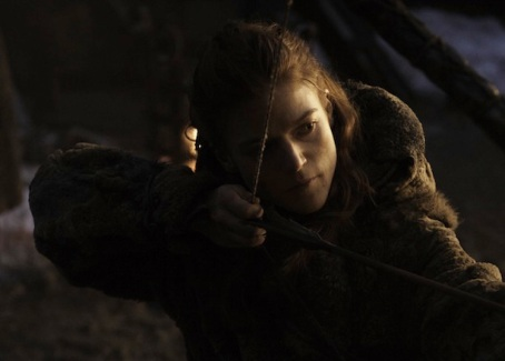 ygrittewatchersonthewall