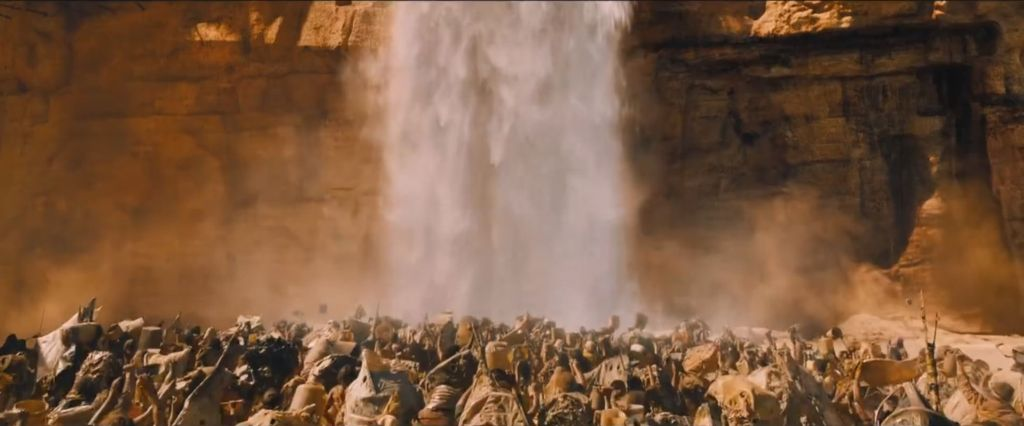 Image result for immortan joe water