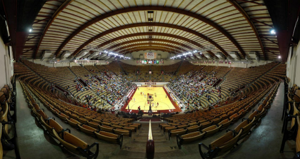 Cassell-Coliseum-Virginia-Tech-Hokies