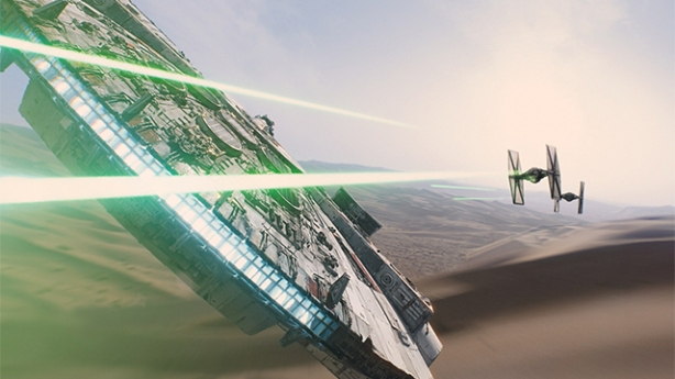 set_star_wars_force_awakens_millennium_falcon