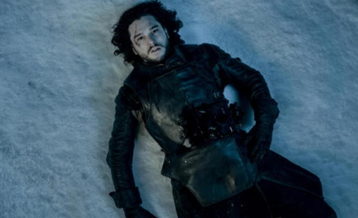 'Game-of-Thrones'-Author-Hints-Jon-Snow-May-Not-Be-Dead