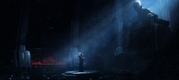 StarWarsForceAwakens-Snoke_hologram