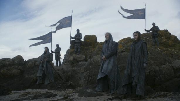 Greyjoys