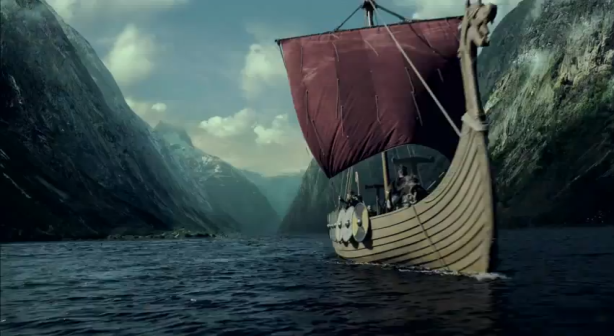 viking-longboat-in-vikings-on-history-channel