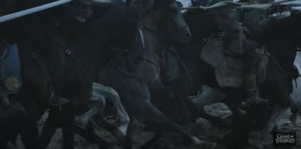 270-Cavalry