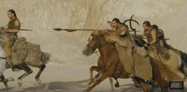 515-Dothraki