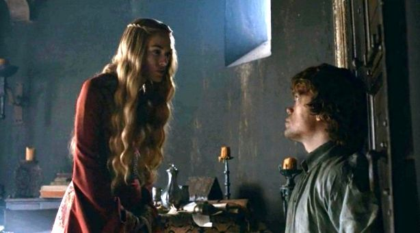 Cersei-Tyrion