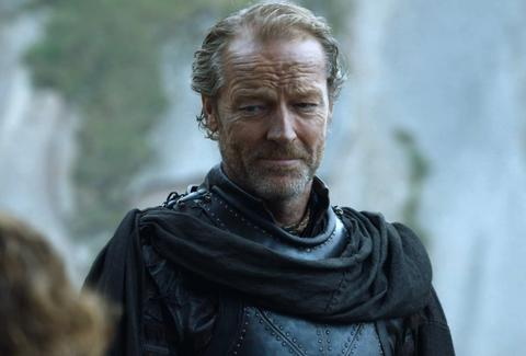 ser jorah mormont formerly of the north i cant